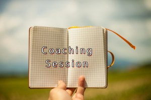 Coaching-session